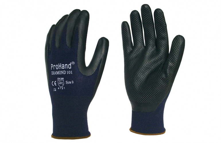 ProHand® Diamond 101