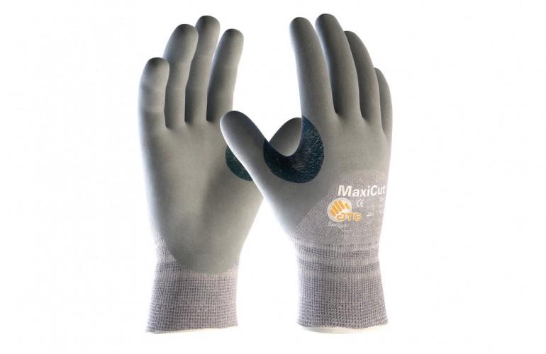 Atg MaxiCut® Dry 34-471 ¾ Dipped Kesilmeye Dayanıklı