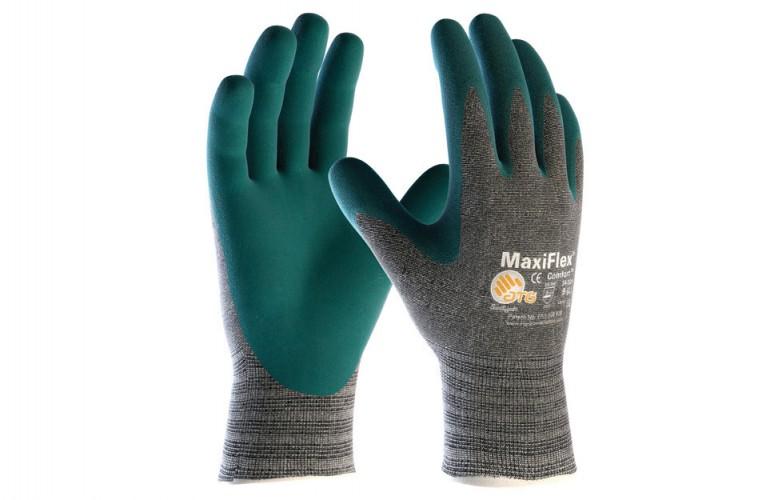 Atg MaxiFlex® Comfort™ 34-924 Palm İş Eldiveni
