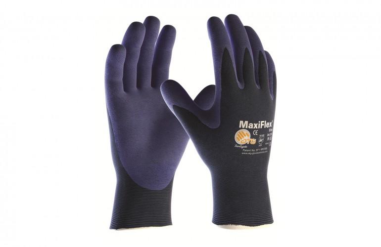 Atg MaxiFlex® Elite™ 34-274 Palm İş Eldiveni