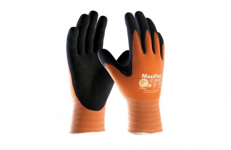 Atg MaxiFlex® Ultimate™ 34-878 Palm İş Eldiveni