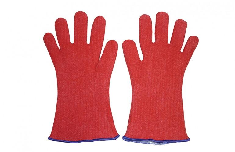 ProHand® Castong Thermal 5 Parmak Kırmızı