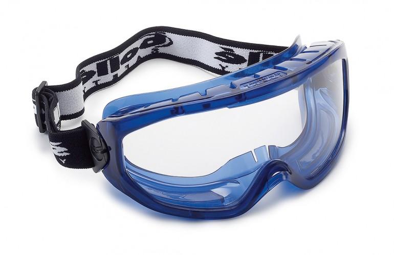 BOLLE Blast PC Tam Kapalı Goggle Gözlük