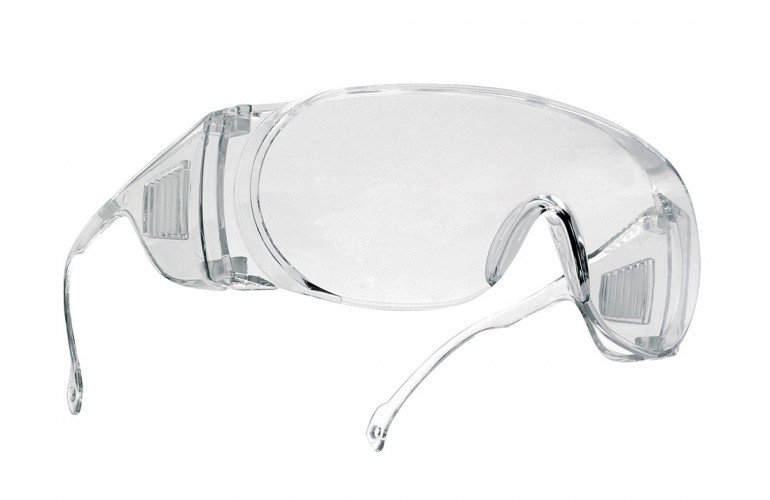 BOLLE B-LINE Gözlük Üstü Koruyucu Gözlük