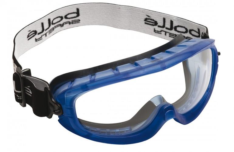 BOLLE Atom PC Tam Kapalı Goggle Gözlük