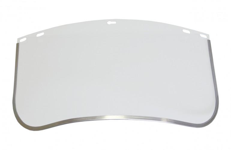 ProHead Alüminyum Çerçeveli Braket Vizörü VZ01
