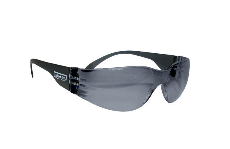 MaxiGlass® 500 Füme İş Gözlüğü