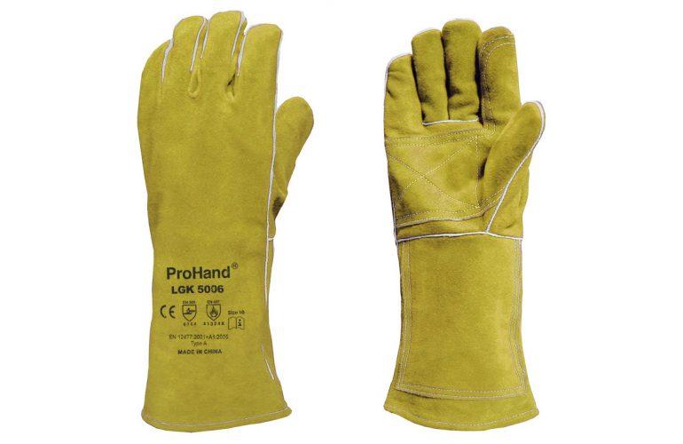 ProHand® LGK-5006 Kaynak Eldiveni