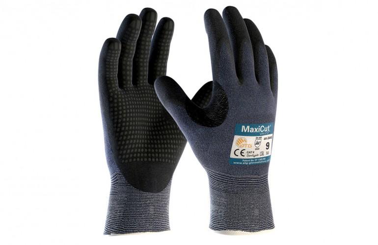 Atg MaxiCut® Ultra DT 44-3445 Palm Kesilmeye Dayanıklı