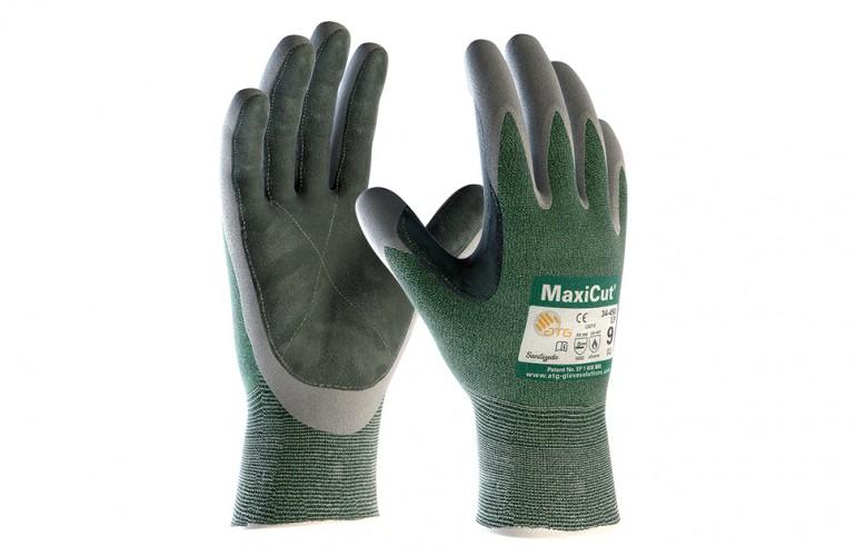 Atg MaxiCut® Oil 34-450 LP Palm Kesilmeye Dayanıklı