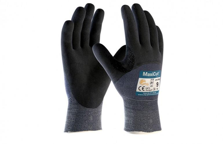 Atg MaxiCut® Ultra 44-3755  ¾ Dipped  Kesilmeye Dayanıklı
