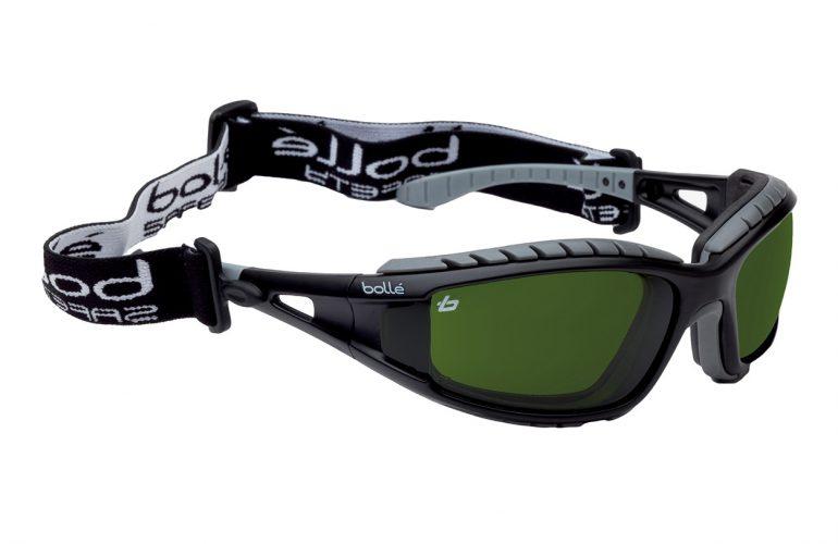 BOLLE TRACKER Kaynak 5 İş Gözlüğü