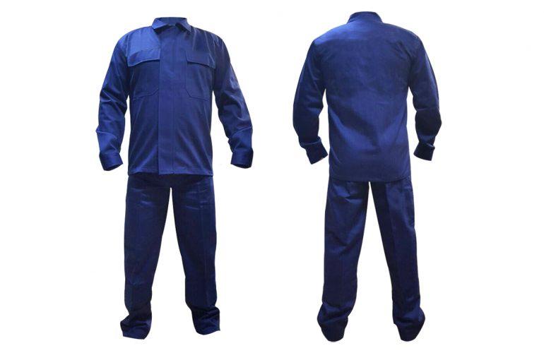 ProWeld 100-102 Isı, Alev ve Kaynak Sıçramalarına Karşı Koruyucu Elbise