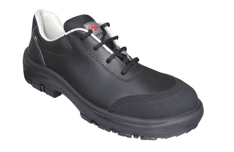 FTG Antea Elektrikçi Ayakkabısı SB E WRU P HI FO HRO SRC