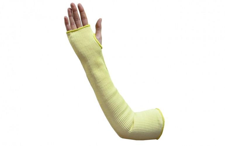 ProHand® Aramid Sarı Kolluk 45cm