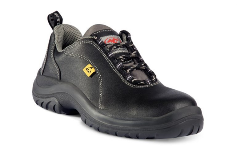 FTG Lesser-e S3 SRC ESD İş Ayakkabısı