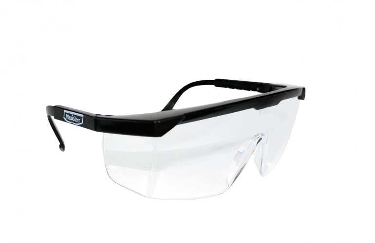 MaxiGlass® 300 İş Gözlüğü