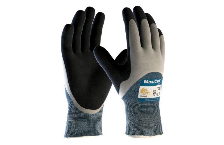 Atg MaxiCut® Oil 34-405 3/4 Dipped Kesilmeye Dayanıklı