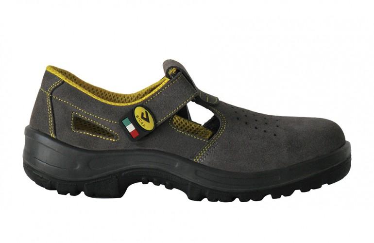 Bicap Torino S1 İş Ayakkabısı