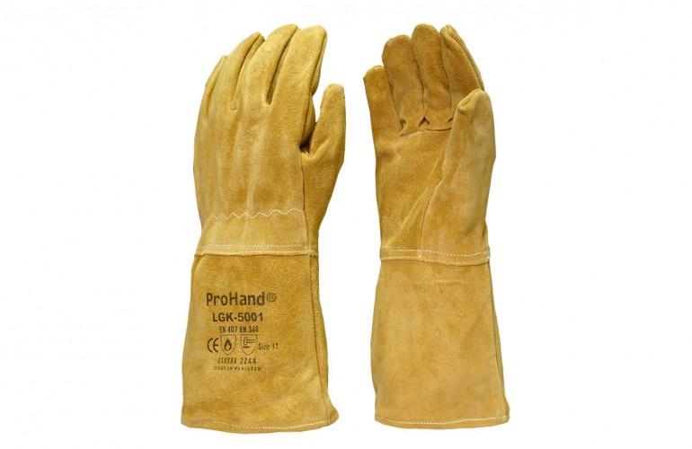 ProHand® LGK-5001 Kaynakçı Eldiveni