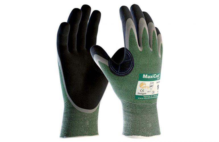 Atg MaxiCut® Oil 34-304 Palm Kesilmeye Dayanıklı