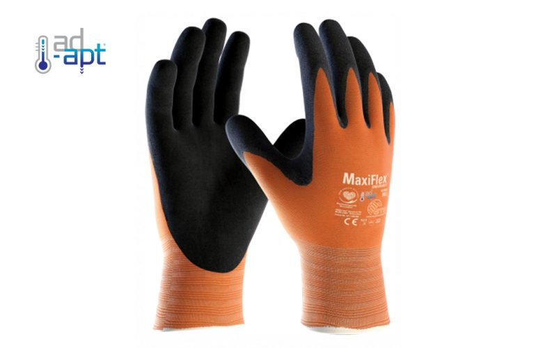 Atg MaxiFlex® Ultimate™ AD-APT 42-878 Palm İş Eldiveni