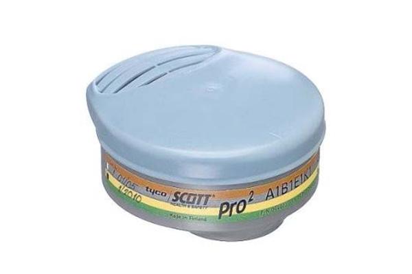 SCOTT Pro² A1B1E1K1 Filtre