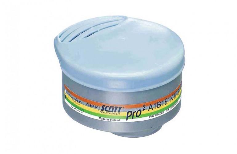 SCOTT Pro² A1B1E1K1 P3 Filtre
