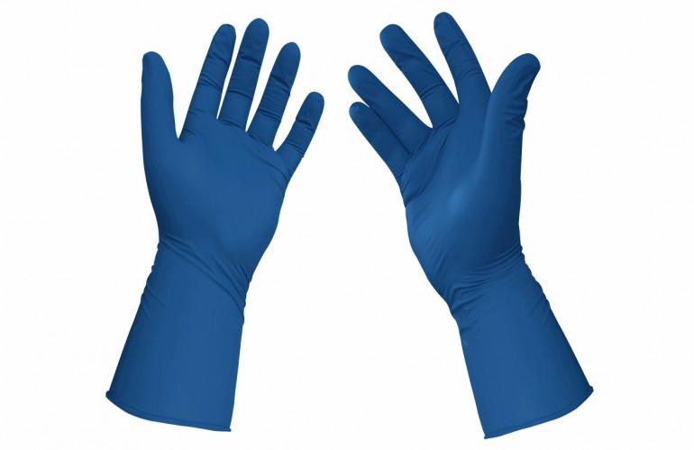 ProHand® Pure Power Tek Kullanımlık Lateks eldiven