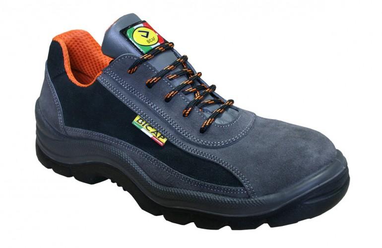 Bicap AV 4912 ProVolt Elektrikçi Ayakkabısı
