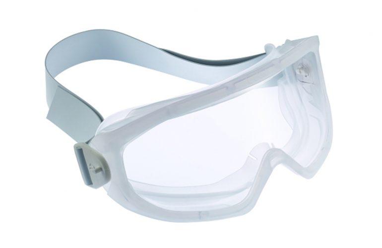 BOLLE SUPERBLAST Autoclave Temiz Oda Gözlüğü